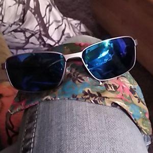 Maui Jim unisex backswing polorized sunglasses